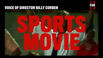 ESPN 30 for 30 Podcasts TV Spot, 'Past Films' - 3 commercial airings