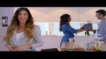 Spectrum Mi Plan Latino TV Spot, 'Tus programas favoritos van contigo' con Gaby Espino [Spanish] - 44 commercial airings