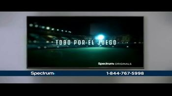 Spectrum Mi Plan Latino TV Spot, 'Tus programas favoritos van contigo' con Gaby Espino [Spanish] - Thumbnail 4