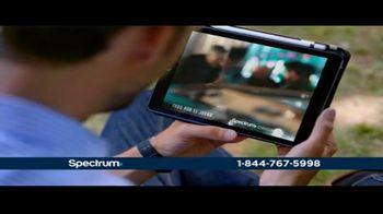 Spectrum Mi Plan Latino TV Spot, 'Tus programas favoritos van contigo' con Gaby Espino [Spanish] - Thumbnail 5