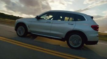 BMW Summer On Sales Event TV Spot, 'Thank You Driving' Song by The Lovin' Spoonful [T1] - Thumbnail 6
