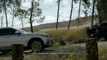 BMW Summer On Sales Event TV Spot, 'Thank You Driving' Song by The Lovin' Spoonful [T1] - 1132 commercial airings