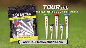 TourTee Golf Tees TV Spot, 'Would You Try It?' - Thumbnail 9