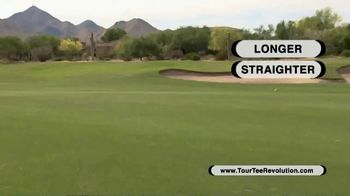 TourTee Golf Tees TV Spot, 'Would You Try It?' - Thumbnail 4