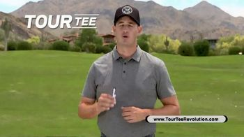 TourTee Golf Tees TV Spot, 'Would You Try It?' - Thumbnail 7