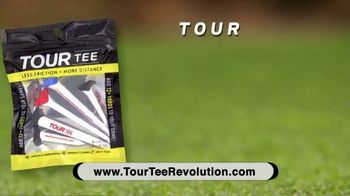 TourTee Golf Tees TV Spot, 'Would You Try It?' - Thumbnail 8