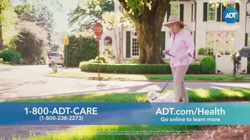 ADT Health Personal Emergency Response System TV Spot, 'Protect Your Loved Ones' - Thumbnail 3