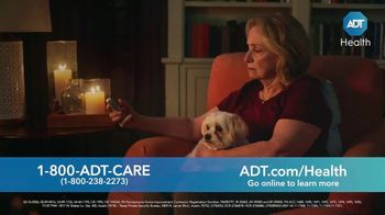 ADT Health Personal Emergency Response System TV Spot, 'Protect Your Loved Ones' - Thumbnail 4