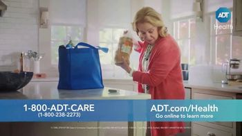 ADT Health Personal Emergency Response System TV Spot, 'Protect Your Loved Ones' - Thumbnail 5