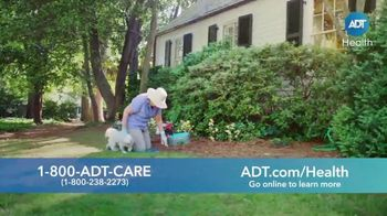 ADT Health Personal Emergency Response System TV Spot, 'Protect Your Loved Ones' - Thumbnail 6