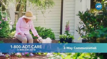 ADT Health Personal Emergency Response System TV Spot, 'Protect Your Loved Ones' - Thumbnail 7