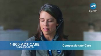 ADT Health Personal Emergency Response System TV Spot, 'Protect Your Loved Ones' - Thumbnail 8