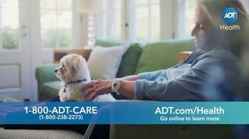 ADT Health Personal Emergency Response System TV Spot, 'Protect Your Loved Ones' - Thumbnail 9