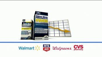 Super Beta Prostate Advanced TV Spot, 'Men Trust It' - Thumbnail 3