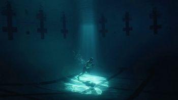NFL 100 TV Spot, 'Underwater Cardio' Featuring Christian McCaffrey