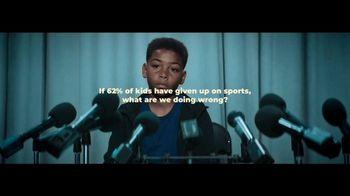 The Aspen Institute TV Spot, 'Don't Retire Kid' - Thumbnail 10