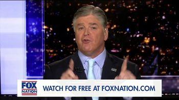 FOX Nation TV Spot, 'Perfect Companion: Free Trial' Featuring Sean Hannity - Thumbnail 2