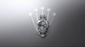 Rolex TV Spot, 'Perpetual Excellence: Tennis Since 1978' - Thumbnail 9