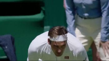 Rolex TV Spot, 'Perpetual Excellence: Tennis Since 1978' - Thumbnail 2
