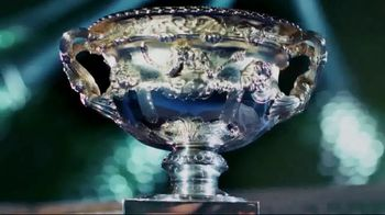 Rolex TV Spot, 'Perpetual Excellence: Tennis Since 1978' - Thumbnail 4