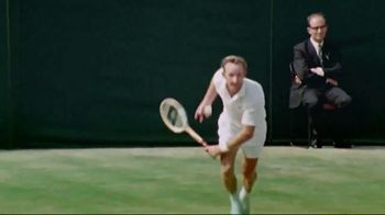 Rolex TV Spot, 'Perpetual Excellence: Tennis Since 1978' - Thumbnail 5