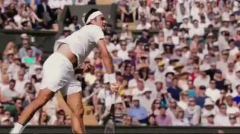 Rolex TV Spot, 'Perpetual Excellence: Tennis Since 1978' - Thumbnail 6