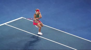 Rolex TV Spot, 'Perpetual Excellence: Tennis Since 1978' - Thumbnail 7
