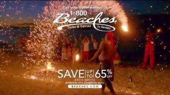 Beaches Turks & Caicos TV Spot, 'The World's Best' - Thumbnail 9