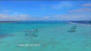 Beaches Turks & Caicos TV Spot, 'The World's Best' - Thumbnail 1