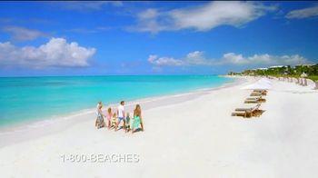 Beaches Turks & Caicos TV Spot, 'The World's Best'