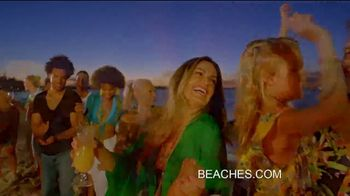 Beaches Turks & Caicos TV Spot, 'The World's Best' - Thumbnail 7