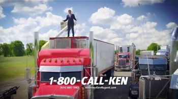 Kenneth S. Nugent: Attorneys at Law TV Spot, 'Tangled Up' - Thumbnail 3