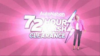 AutoNation 72 Hour Flash Clearance TV Spot, '2019 Dodge Models' - Thumbnail 6