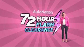 AutoNation 72 Hour Flash Clearance TV Spot, '2019 Dodge Models' - Thumbnail 7