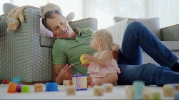 Western & Southern TV Spot, 'Welcome Gerber Life Insurance' Featuring Cris Collinsworth