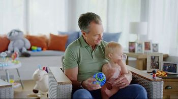 Western & Southern TV Spot, 'Welcome Gerber Life Insurance' Featuring Cris Collinsworth - Thumbnail 4