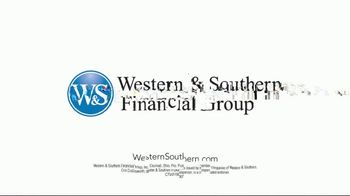 Western & Southern TV Spot, 'Welcome Gerber Life Insurance' Featuring Cris Collinsworth - Thumbnail 8