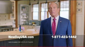 NewDay USA TV Spot, 'If You Need Cash' Featuring Tom Lynch - Thumbnail 1