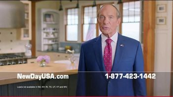 NewDay USA TV Spot, 'If You Need Cash' Featuring Tom Lynch - Thumbnail 2