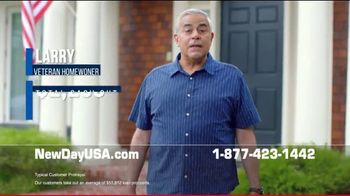NewDay USA TV Spot, 'If You Need Cash' Featuring Tom Lynch - Thumbnail 6