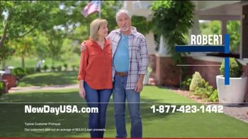 NewDay USA TV Spot, 'If You Need Cash' Featuring Tom Lynch - Thumbnail 7