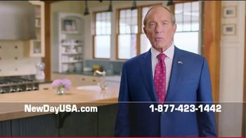 NewDay USA TV Spot, 'If You Need Cash' Featuring Tom Lynch - Thumbnail 8