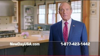 NewDay USA TV Spot, 'If You Need Cash' Featuring Tom Lynch - Thumbnail 9