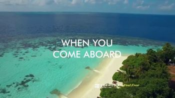 Norwegian Cruise Line Free at Sea TV Spot, 'Come Aboard and Feel Alive' - Thumbnail 3