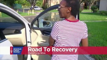 Become a Volunteer Driver thumbnail