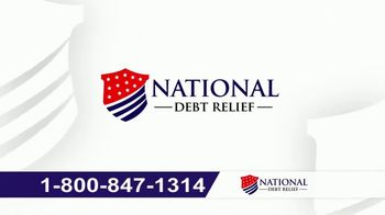 National Debt Relief TV Spot, 'Bonnie'