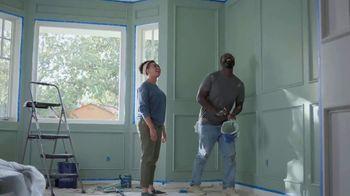 Lowe's TV Spot, 'Do It Right: HGTV Home One-Coat Paints' - Thumbnail 6