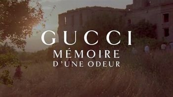 Gucci Mémoire d'une Odeur TV Spot, 'The Campaign Film' Featuring Harry Styles, Song by Roxy Music - Thumbnail 2