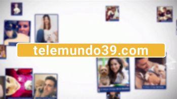 Clear the Shelters TV Spot, 'Telemundo 39: Desocupar los albergues' [Spanish] - Thumbnail 9