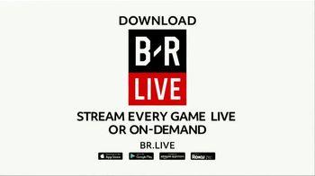 Bleacher Report B/R Live App TV Spot, 'Champion' - Thumbnail 10
